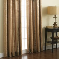 Marquis Polyester Rod Pocket Drape Panel