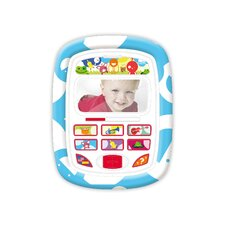 <strong>Kidz Delight</strong> I LOL Mini Tablet