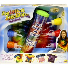 Tie Dye Machine