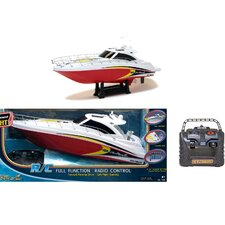 "18"" Sea Ray Boat"