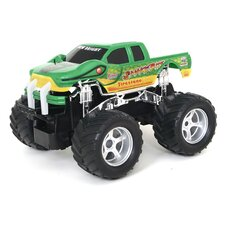 <strong>New Bright</strong> Scale Radio Control Monster Truck