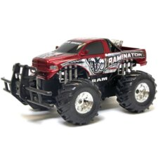 Monster Extreme Big Foot Summit 9.6V 1:14 Scale Remote Control Truck
