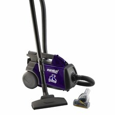 <strong>Eureka®</strong> Pet Lover Canister Vacuum Cleaner