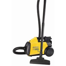 <strong>Eureka®</strong> Mighty Mite Canister Vacuum Cleaner