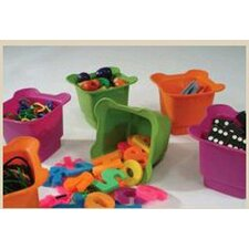 Tiny Tubs Pack (Set of 6)