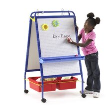 Early Learning Markerboard Station