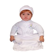"20"" Nursery Collection Baby Doll Hazel Eyes / Light Reddish Honey"