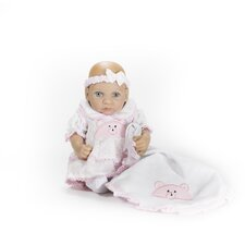 "<strong>Molly P. Originals</strong> 12"" Julie Doll"