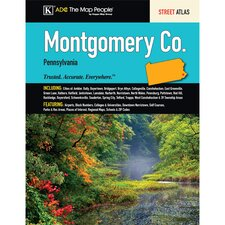 Montgomery County, Pennsylvania Atlas