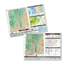 Thematic Deskpad Class Set - New Mexico