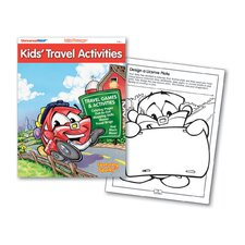 Kids' Travel Activities