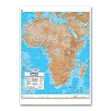Advanced Physical Deskpad - Africa