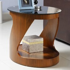 Curve Side Table
