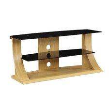 Curve TV Stand III