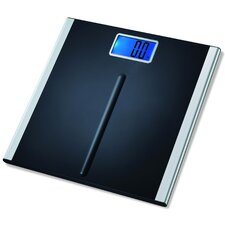 <strong>EatSmart</strong> Precision Premium Digital Bathroom Scale in Black
