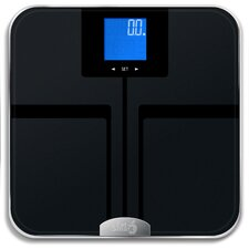 <strong>EatSmart</strong> Precision GetFit Digital Body Fat Scale
