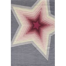 Hipster Superstar Area Rug