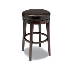 Denio Leather Barstool