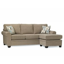 <strong>Sofas to Go</strong> Field Sofa with Chaise