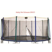 "5' 5"" Enclosure for 14' Trampoline"