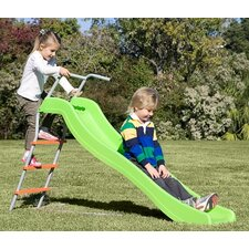 <strong>Pure Fun</strong> 6 Ft Wavy Slide