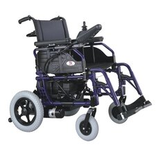<strong>Heartway</strong> Escape DX Foldable Power Chair