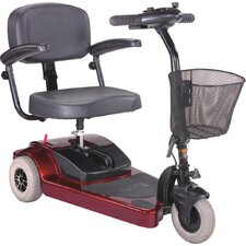 Picnic Power Scooter