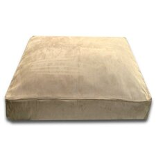<strong>Luca For Dogs</strong> Rectangle Dog Pillow with Easy-Wash Cover