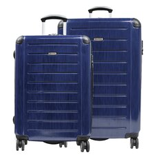 "Roxbury 24.5"" Hardsided Spinner Suitcase"