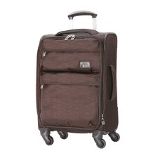 "Mariposa 20"" Carry-On Spinner Suitcase"