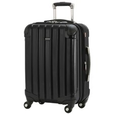 "Pasadena 19.5"" Hardsided Carry-On Spinner Suitcase"