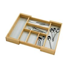 Space Saving Expanding Cutlery Draw (Gift Boxed)