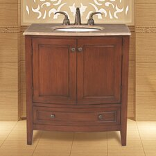 "32"" Single Bathroom Vanity"