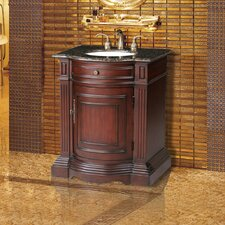 "Stufurhome Catherine 31"" Bathroom Vanity Set"