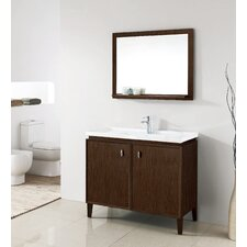 "40"" Statesman Single Sink Vanity Set"