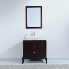 "32"" Lamont Single Sink Vanity Set"