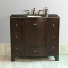 "Grand Cheswick 40"" Bathroom Vanity Set"