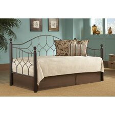 Bianca Daybed with Euro Top Spring