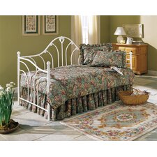 Emma Daybed with Euro Top Spring