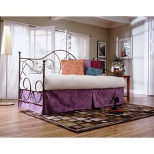 Caroline Daybed with Link Spring and Pop-up