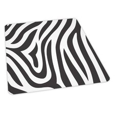 <strong>ES Robbins Corporation</strong> Zebra Design Chair Mat