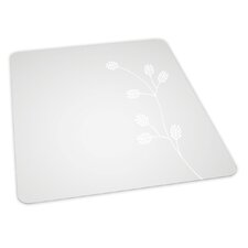 Vine Design Chair Mat