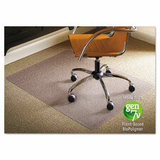 <strong>ES Robbins Corporation</strong> Ecokleer Hard Floor Chair Mat
