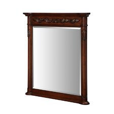 "<strong>Xylem</strong> 40"" x 36"" Windsor Mirror"