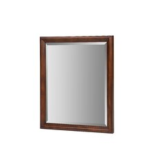 "Manor 28"" x 32"" Mirror"