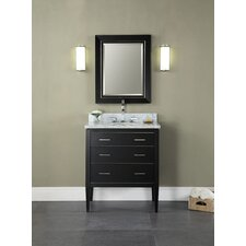 "<strong>Xylem</strong> Manhattan 30"" Bathroom Vanity Set"