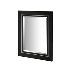 "Manhattan 34"" x 28"" Wall Mirror"
