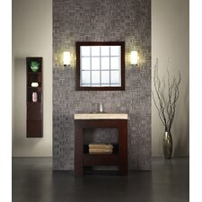 "<strong>Xylem</strong> Essence 30"" Bathroom Vanity Set"