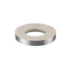 Mounting Ring in Brushed Nickel