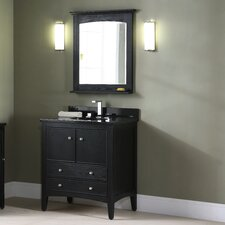 "<strong>Xylem</strong> Kent 30"" Bathroom Vanity Set"
